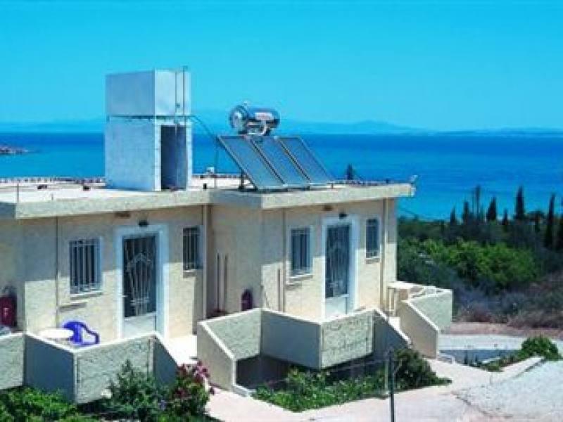 Appartementen Family - Karfas - Chios